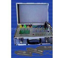 供应多功能电能表现场校验仪 型号:WGY11SKY-AM3