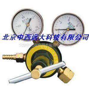 供应氢气减压阀 型号:SJF55-YQQ-352库号:M394416