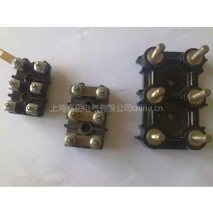 供应西门子电机接线板