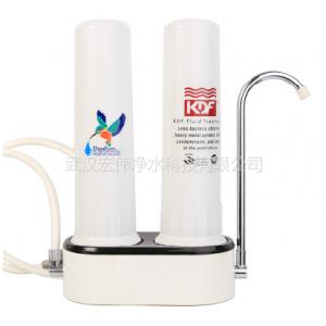 供应道尔顿净水器TCP6台上家用厨房净水机,武汉纯净水设备维修