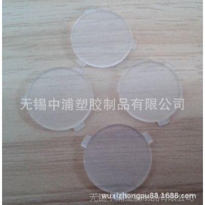 广州双面加硬亚克力镜片切割加工