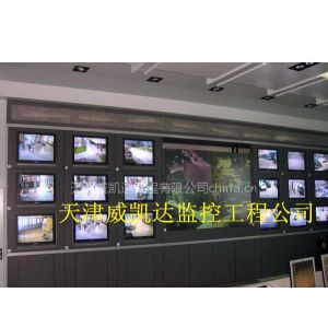 供应天津塘沽监控工程承接天津塘沽监控摄像机安装维修