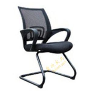 供应网布会议椅|弓形椅|会客椅|深圳办公室座椅定制