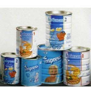 供应德国奶粉进口清关运输流程,奶粉香港包税进口清关运输