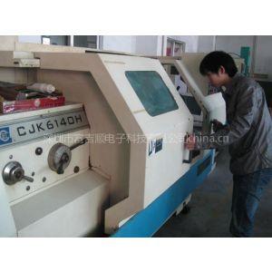 供应深圳 东莞 苏州三菱CNC加工中心主轴维修厂家