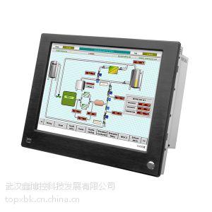 供应前开关电源多USB多串口工业触控一体机配置可灵活选择