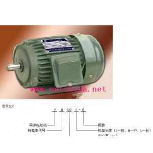 供应高转差率三相异步电动机(90KW)