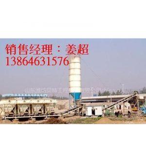 供应改良土厂拌设备 二灰碎石拌和设备