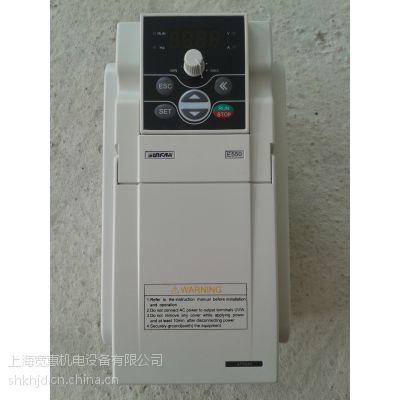 变频器E550-4T0030