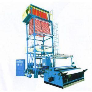 大棚膜吹膜机