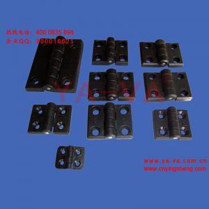 供应上海YA-VA供应塑料尼龙合页 包装铰链配件