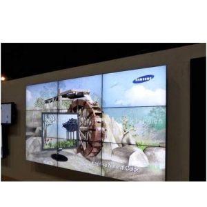 供应46寸DID液晶拼接,性价比的大屏幕拼接显示方案