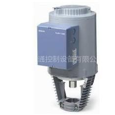 供应西门子原装执行器SKC62 西门子断电复位型执行器-济南百通批发价