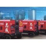供应南京空压机出租螺杆式压缩机AirmanPDS185S 7公斤5立方进口空压机品牌
