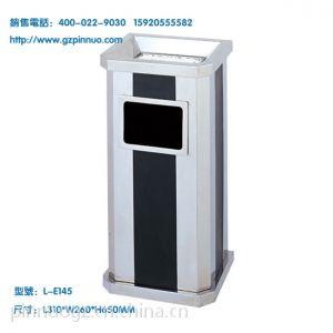 供应酒店用的不锈钢垃圾桶在德润嘉诚买