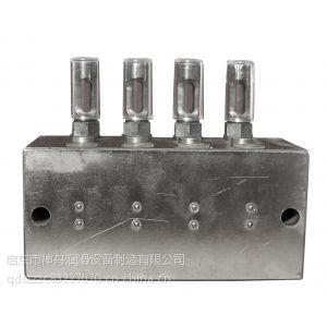 供应VSKH-KR型双线分配器