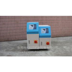 供应广东塑料造粒机控温模温机,,广东螺杆挤出成型专用控温机,广东模温机厂家