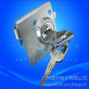 供应电梯操作箱锁 808带铁片钩子锁 2801电源锁 门控锁 电锁开关