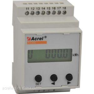 供应安科瑞直流电压电流组合表PZ300-DUI