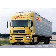供应中港进出口运输  包税进口货运 时效快 安全有保证