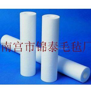 供应安全滤芯毛毡|熔喷滤芯|羊毛毡筒|PP棉滤芯