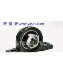 供应FYH进口轴承 带座外球面球轴承 北京进口轴承公司供应