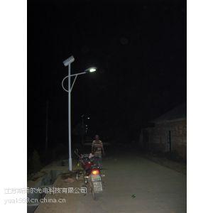 供应新疆太阳能路灯|新农村建设LED太阳能路灯