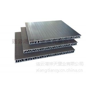 供应专业 环保 节约 可回收建筑模板生产销售