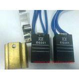 供应东元电机碳刷EG251,EG251摩根碳刷13672449079