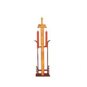 供应桃木剑TM026