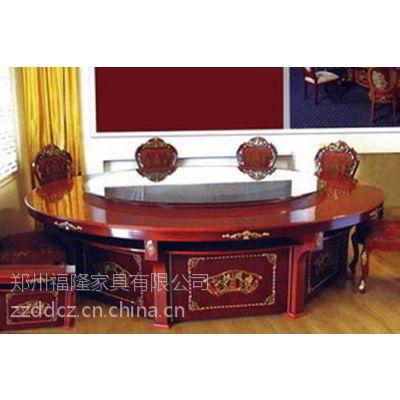 郑州电动餐桌知识 郑州电动餐桌需求 福隆家具