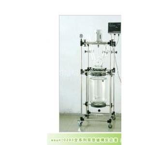 供应高品质玻璃钢反应釜