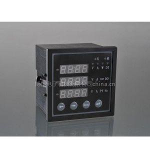 供应【博恒】SD48-AV单相数显表//智能电压表SD48