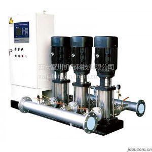 供应陕西供水设备制造厂家