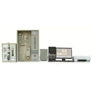 供应合金铸铁碳硫分析仪 合金铸铁检测设备