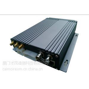 供应供应厦门才茂3G EVDO 视频监控 CM8350C