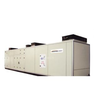 供应转轮热交换器 A