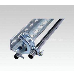 供应工字钢夹具 管道支吊架 万能支吊架 组合支架