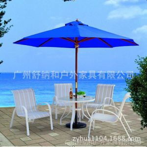 舒纳和网布休闲椅 网布休闲桌椅 网布套椅 户外网布椅 户外家具