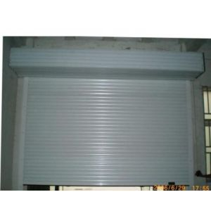 供应上海高藤门业供应工业门,卷帘门,复合门,保温门
