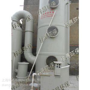 供应江苏南京宜兴喷漆厂废气治理设备