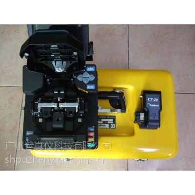 供应全新藤仓FSM-40S光纤熔接机 原配件齐全 13564493868