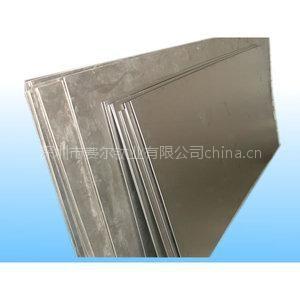 供应广东优质钛板/钛棒/深圳钛板/