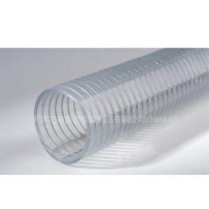 供应耐低温PVC钢丝管,耐低温零下30度,厂家直销产品