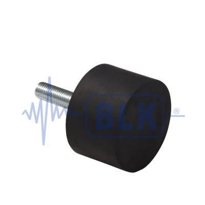 供应BKVE型贝尔金车载设备减振器