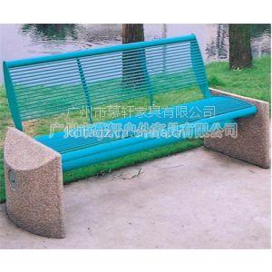 供应学校休闲椅 操场休闲座椅 学生户外座椅