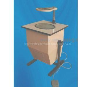 供应偏光应力仪/玻璃应力仪 型号:SHSG-WLY-2库号:M167764