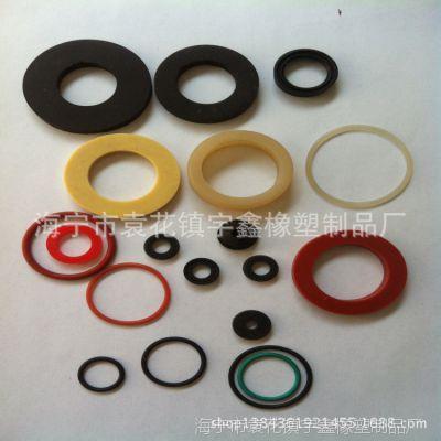 丁腈橡胶氟胶硅橡胶 O形密封垫圈 O形密封垫片垫圈 各类异型制品