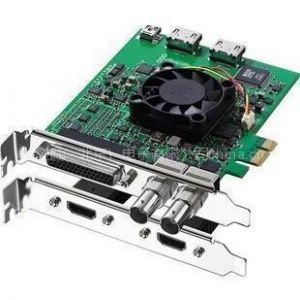 供应decklink studio 高清视频采集卡/HDMI/SDI