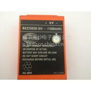 供应HBC遥控器电池 BA225030